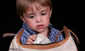 از چه سنی به کودک بیاموزیم بدون اجازه وسایل دیگران را برندارد؟