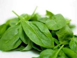 سبزی زمستانی