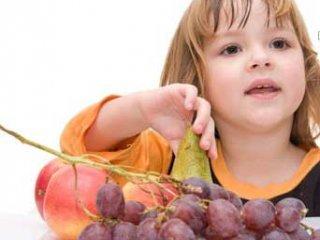 ويتامين های لازم برای کودکان