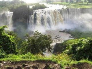۱۰ آبشار ديدنی جهان
