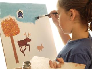 روشهای عملی تقويت ذهن کودکان
