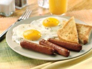 بدترِين صبحانه ها را بشناسيد