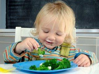 رابطه تغذيه و کج خلقی کودکان و نوجوانان