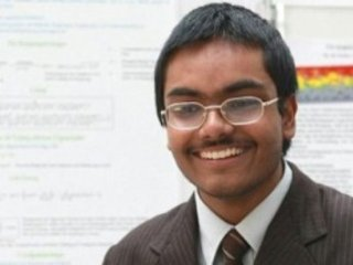 نوجوان ۱۶ ساله مسئله رياضی ۳۵۰ ساله نيوتن را حل کرد