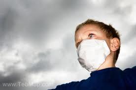 آلودگی هوا وضریب هوشی کودکان