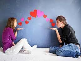 زوج های خوشبخت، چه شکلی هستند؟
