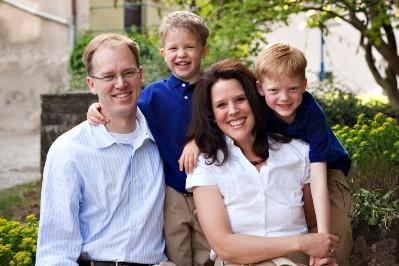 توصيه هايي به والدينی که دو پسر دارند!